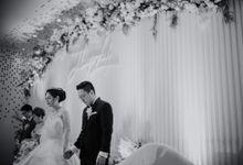 Lady & Julianto Wedding at Le Meridien Jakarta by AKSA Creative