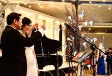 Wedding by Hana Organizer