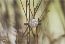 Ciara & Tim - Japan Engagement Session by Nizar Wogan Photography