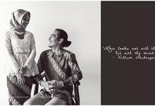 Sastri & Rio - Lamaran by Nizar Wogan Photography
