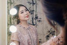 Bridesmaid or Party or Graduation Makeup by Aurea Make up Artist