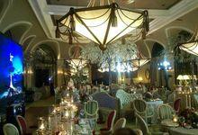 Manila Hotel by JS MINA SOUND SYSTEM