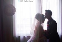 Willy Aulia 22052017 Aston Cengkareng by Moist Wedding Planner & Organizer