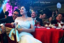 Yaohan & Maria 03062017 Central Tomang by Moist Wedding Planner & Organizer