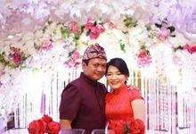 TANIA & DEWA SANGJIT by Seserahan Indonesia