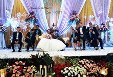 Willy Aulia 22052017 Aston Cengkareng by Moist Wedding Planner & Organizer
