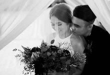 Erwin & Hilda Wedding by My Dream Wedding Bali