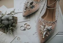 Rio & Metia Wedding Day by RYM.Photography