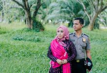 Prewedding Mala & Henri by Stories Photography