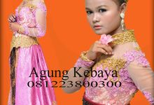 agung kebaya by Agung Kebaya Dress Maker Wedding Service