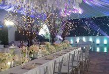 Tagaytay Highlands Wedding by JS MINA SOUND SYSTEM