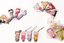 Favourie Souvenir Collections - Up to Rp 5000 by Favourie Souvenir