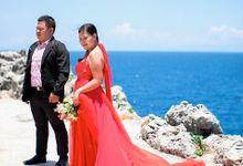 Rea x Ryan Prenup Highlights by Dauntless Blissful Creatives