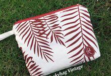 DIna Wedding // SURABAYA  by Packy Bag Vintage