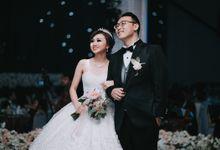 The Wedding of hans & Jane by Ellinorline Gift