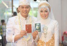 Wedding Rara & Sugeng by Explore Photograph