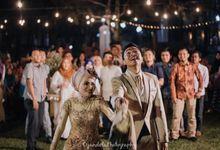 Agitha & Nandhi Wedding Day by Djandela Photography