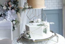 Mc wedding intimate Wyls Kitchen Jakarta - Anthony Stevven by Anthony Stevven
