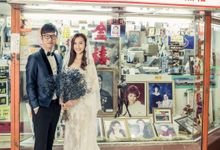 Throwback by Cang Ai Wedding