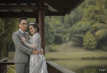 The Wedding Of Novi & Sandy by Armadani Organizer