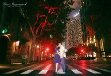 Daniel & Priscilia Prewedding by Lewi Immanuel Photoworks