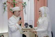 ISNAENI & NANTA WEDDING by Seserahan Indonesia