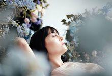 Bliss by MAGDALENA MAYROCK