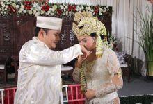 Rama & Dian by Eunike Wedding Planner & Organizer