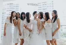 Celebrating Kim Huat & Coco by Gabriel.C Photography