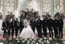 Wedding Of Randy & Sylvia by JWP Wedding