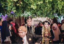 Shinta Danu CHANDIRA WEDDING PACKAGE by Chandira Wedding Organizer