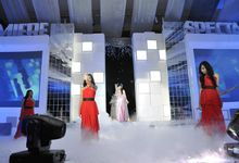 Sweet 17th of Elma - Premiere Spectacle of Elma by Xaviour Event Organizer