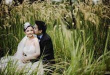 Engagement Portrait by Antonio Edo Photography