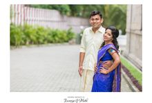 Wedding of Ishwariya & Mathi by DR Creations