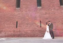 wedding by Filmman Video