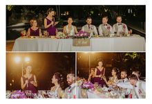 The Story of C & G by I Love Bali Photography