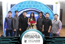 Shania Sweet 17th Birthday by iPhoto Photoprint