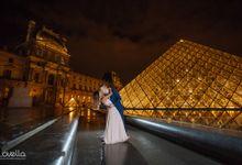 Dani Natalia Wedding by Lovella Story