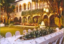 Wedding at Hotel Majapahit by Hotel Majapahit