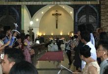 Shianne wedding by Bel fiore by sherrahanah