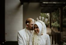 Fania & Kevin Wedding at On Green by AKSA Creative