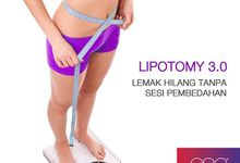 LIPOTOMY by EUROPEAN SLIMMING CENTRE (ESC) & EUROSKINLAB (ESL)