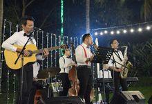 Wedding Reception - Ibarus Music by Ibarus Music Entertainment