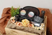 Seserahan Rustic by Puppa Project