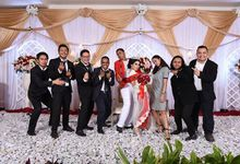 Wedding by The Gift Music Entertainment