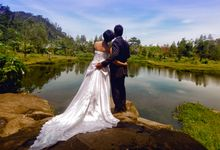 wedding noni and bayu by kamadjaya photo and videography
