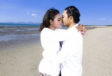 prewedding by Redring Photography Indonesia