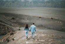 Beddy & Adel by RYM.Photography