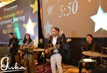 Grand Melia Hotel by Giska Entertainment