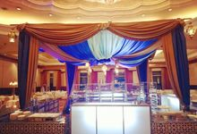Breakfast decoration idul fitri  by Petunia Decor